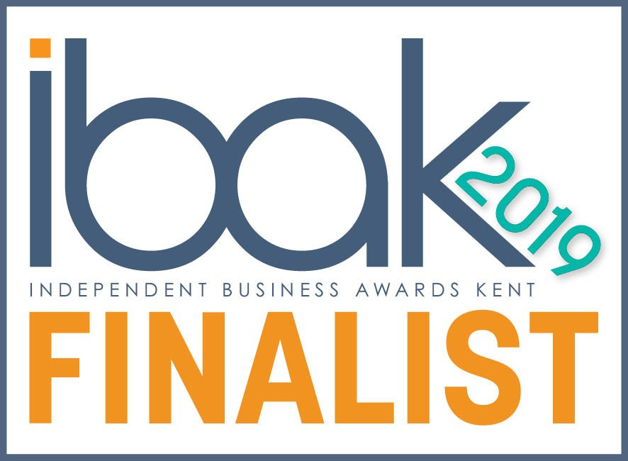 Independent Business Awards Finalist 2019